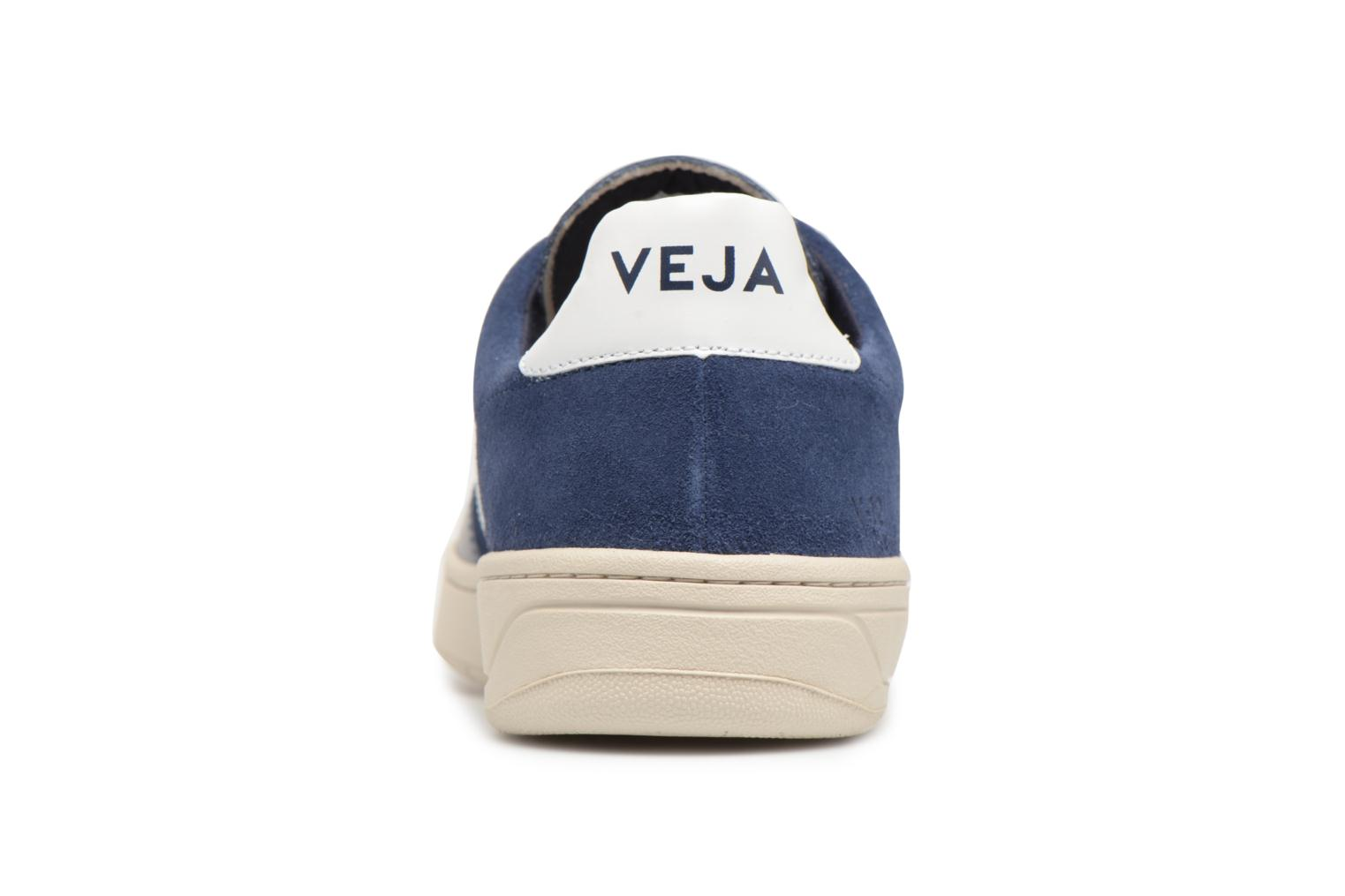 Trainers Veja V-12 White view from the right
